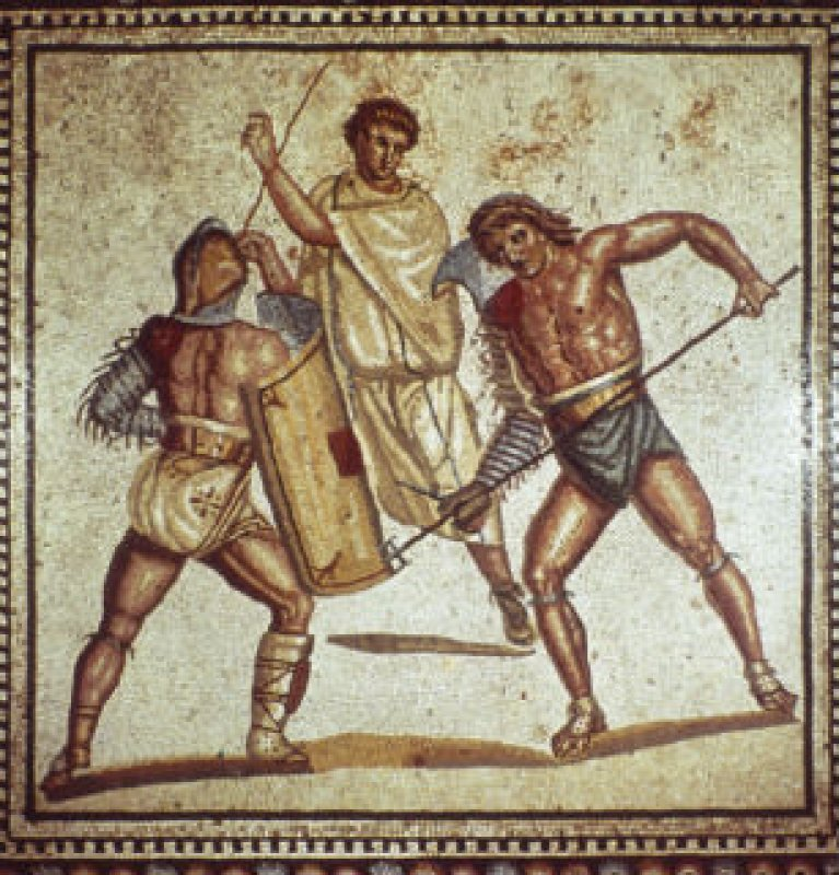 a history of the gladiator games in ancient rome Historycom year published 2014 many ancient chroniclers described the roman games as an import from hosting gladiator games was an easy way for roman.